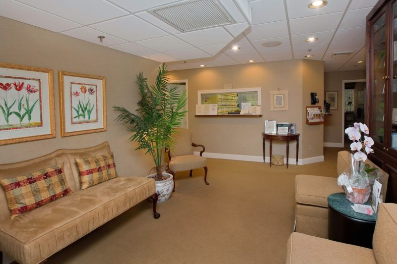 Dr. Keusch Office Boca Raton