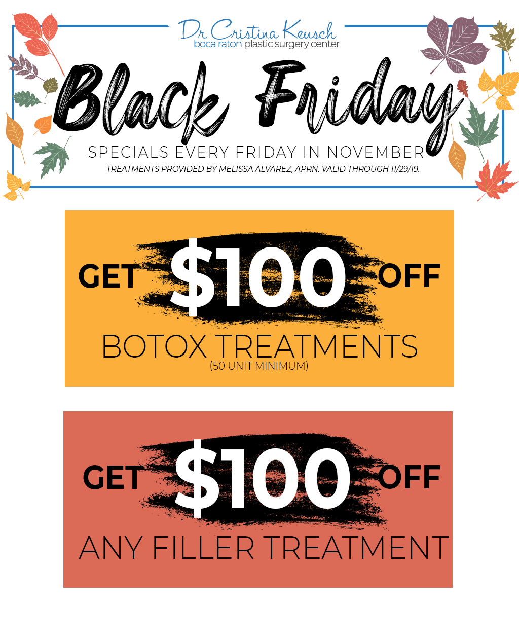 Botox Dermal Filler Boca Raton, FL