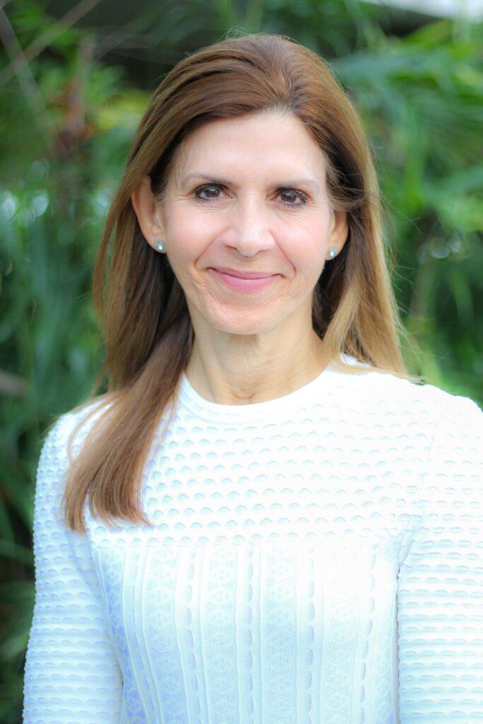 Dr. Christina Keusch