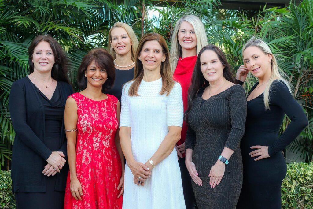 The Team at Boca Raton Plastic Surgery Center
