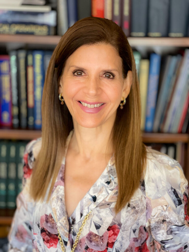 Dr. Christina Keusch, MD
