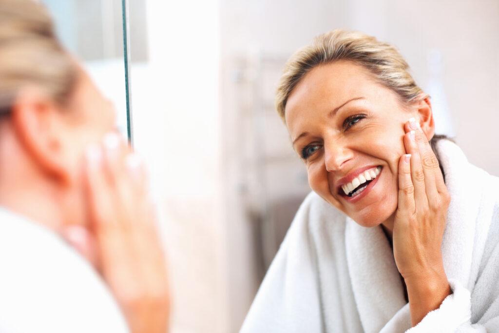 Anti-Aging Benefits of Retinol