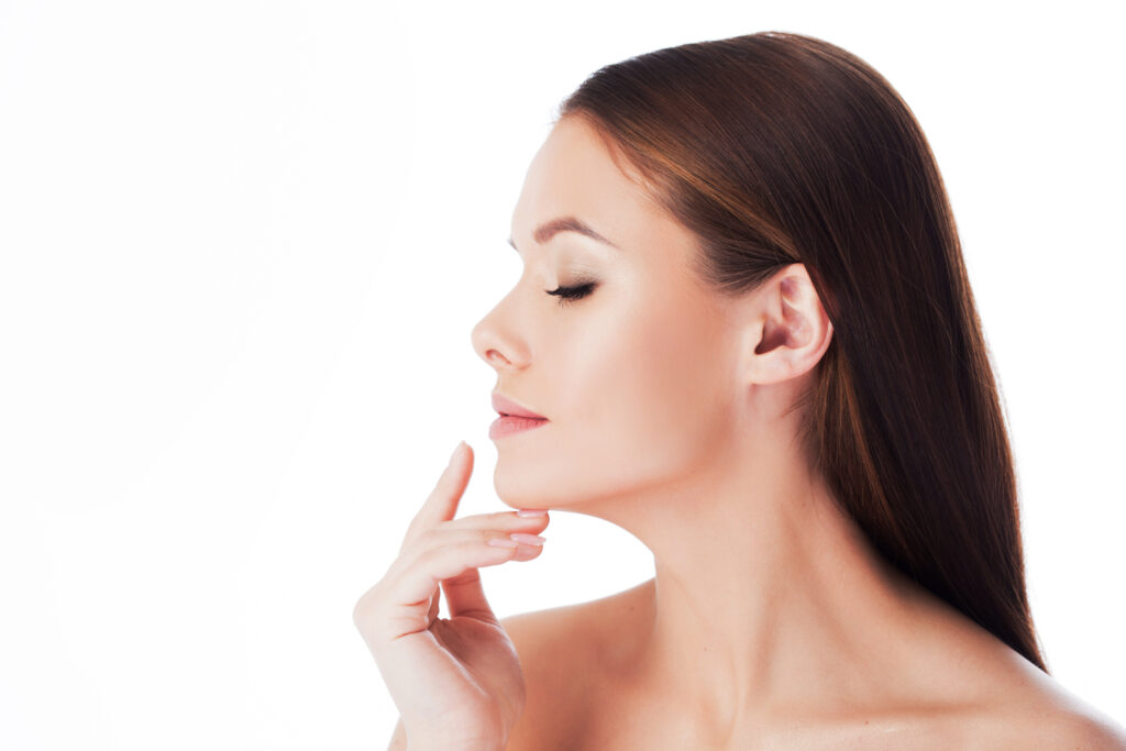 Contour Your Chin and Jawline with Dermal Fillers