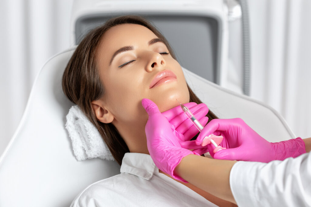 What Dermal Fillers Can Do